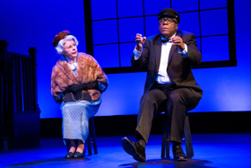 Georgia Ensemble Theatre Brings DRIVING MISS DAISY To Brookhaven