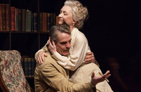 LONG DAY'S JOURNEY INTO NIGHT Leads February's Top 10 New London Shows