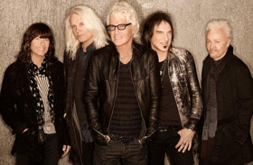 REO Speedwagon Comes to the Warner