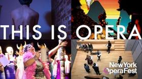 NYOA Presents The Third Annual New York Opera Fest