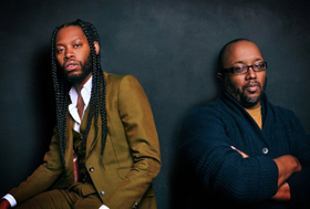 SLAVE PLAY to End Run at New York Theatre Workshop January 13th