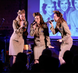 BWW Review: AN ANDREWS SISTERS TRIBUTE – ADELAIDE FRINGE 2019 at Norwood Concert Hall