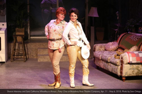 BWW Review: You'll Fall to Pieces for ALWAYS...PATSY CLINE, at Broadway Rose