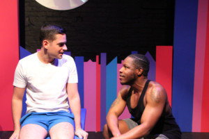 BWW Review: JEFFREY at Rainbow Theatre Project