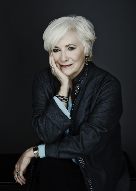 Breaking: Broadway Legend Betty Buckley Will Lead National Tour of HELLO, DOLLY!