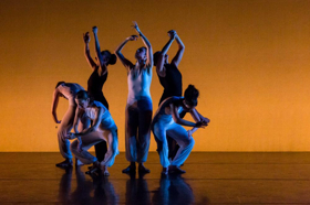 ARIEL RIVKA DANCE to Perform at Baruch Performing Arts Center
