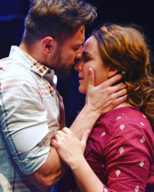 BWW Review: GHOST a Pale Ghost to 'Ghost' at Empress Theatre