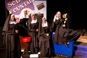 BWW Review: Old Habits Die Hard in NUNSENSE at St. Vincent
