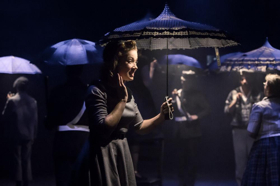 BWW Review: AMOUR, Charing Cross Theatre