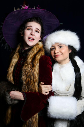 THE CHERRY ORCHARD Opens March 8 At Cal State Fullerton