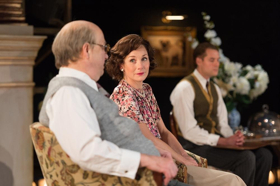 David Hare's THE MODERATE SOPRANO to Transfer to Duke of York's Theatre