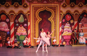 Pennsylvania Academy of Ballet Society Performs THE NUTCRACKER