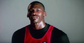 Hulu to Debut Air Jordan Documentary 'UNBANNED: THE LEGEND OF AJ1'