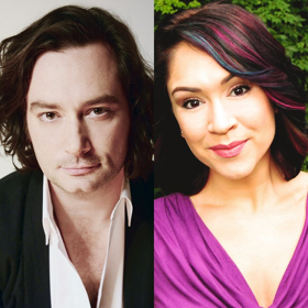 Exclusive: Constantine Maroulis and Diana DeGarmo to Lead North Shore Music Theatre's JEKYLL & HYDE; OBC Lead Robert Cuccioli Directs