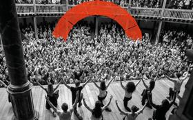 Shakespeare's Globe To Host Andrew Logan's Fourteenth Alternative Miss World