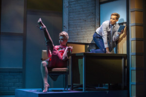 BWW Review: HOW TO SUCCEED IN BUSINESS WITHOUT REALLY TRYING at Muhlenberg Summer Music Theatre- A Grande Time at the Theatre