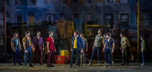 BWW Review: WEST SIDE STORY at Barrington Stage Company