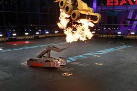 BATTLEBOTS Returns To The Discovery Channel and Science Channel This Spring