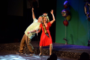 BWW Review: MID-LIFE: THE CRISIS MUSICAL at Alhambra Theatre And Dining