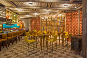 BWW Review: CHICA at The Venetian in Las Vegas for Delicious Latin Fusion Cuisine in a Modern and Relaxing Venue