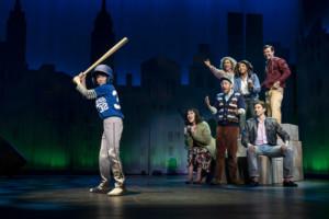 BWW Review: Broadway Sacramento Welcomes FALSETTOS