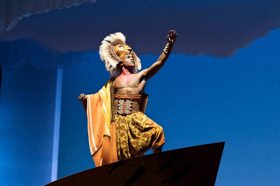 THE LION KING Opens Tonight at Wharton Center