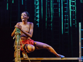 BWW Review: THE JUNGLE BOOK, Richmond Theatre