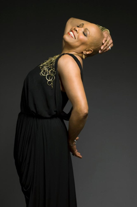 State Theatre New Jersey's Gala to Feature Dee Dee Bridgewater and Bill Charlap