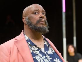 Oregon Shakespeare Festival Actor G. Valmont Thomas Dies