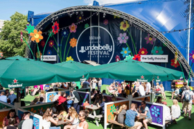 Underbelly Festival Adds More Names To Line-up For 10th Year