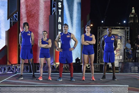 USA VS. THE WORLD to Air on NBC January 27