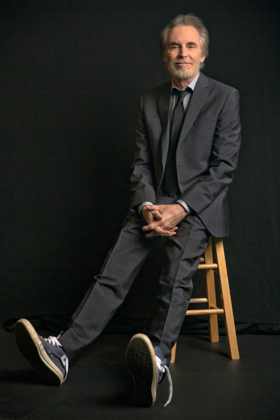 JD Souther Comes to The Center For The Arts
