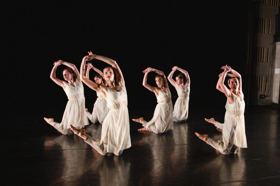 Ariel Rivka Dance To Perform At Second Saturdays At Central