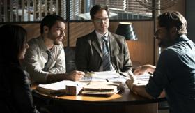 Netflix drama on Brazil corruption mega-scandal, The Mechanism