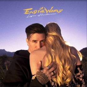 Logan Henderson Releases 'End of the World' Video