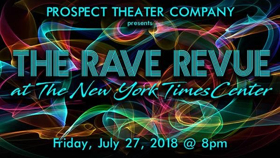 Prospect Announces Cast of RAVE REVUE Concert