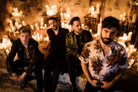 Foals Debut Music Video For New Single IN DEGREES