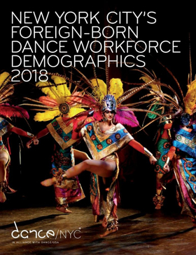 Dance/NYC Launches Immigrant Artists Initiative