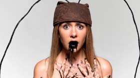 BWW REVIEW: Captivating, Creative And Current, COCKROACH Contemplates A World Where Revenge For Violence Against Women Is Served By An Indestructible Insect