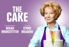 MTC's THE CAKE Starring Debra Jo Rupp Begins Tomorrow
