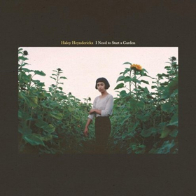 Haley Heynderickx's Debut Album I NEED TO START A GARDEN Available for Streaming at NPR MUSIC  Today