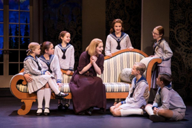 THE SOUND OF MUSIC Tickets On Sale February 16 in Chicago