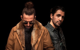 Tomorrowland and Dimitri Vegas & Like Mike Release Live Set Of GARDEN OF MADNESS