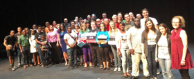 BWW Review: An Eclectic Blend of 18 Original Works at the TBTF 2018 Short Play Competition