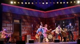 BWW Review: 3-D Theatricals Replicates a Sizzling MILLION DOLLAR QUARTET
