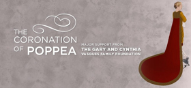 Karim Sulayman to Sing in Florentine Opera's THE CORONATION OF POPPEA