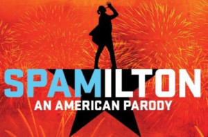 BWW Review: SPAMILTON  at Straz Center For The Performing Arts