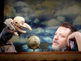 American Lyric Theater Presents The Living Libretto: Opera In Eden