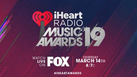 Post Malone, Drake, Ariana Grande Among Nominees for the 2019 iHEARTRADIO MUSIC AWARDS