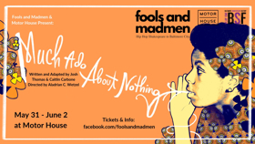 Fools and Madmen Returns With Hip-Hop Shakespeare